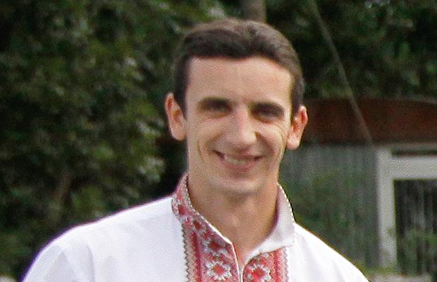 DESPRO відібрало старосту села Червона Діброва для участі у тренінгу