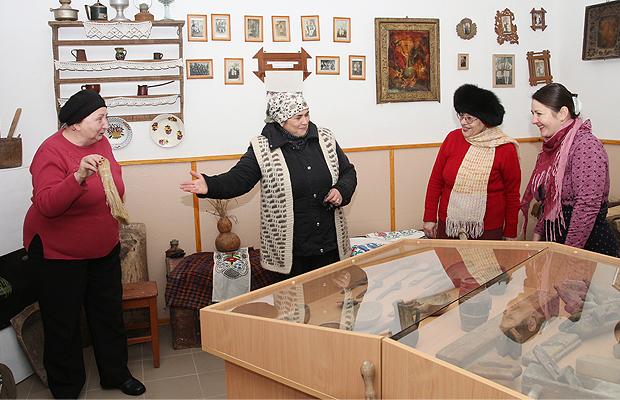 Ще два музеї з'явилися у закладах освіти