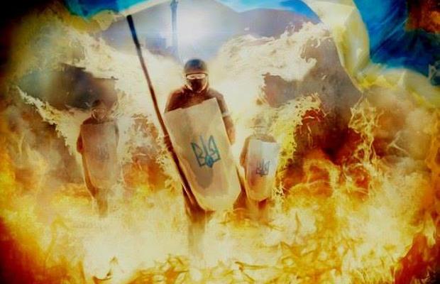 Вшанування Героїв Небесної Сотні відбудеться 20 лютого