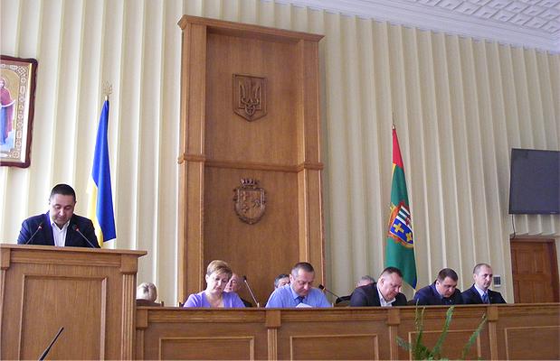 Відбулось чергове засідання колегії райдержадміністрації