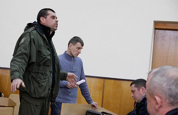 Проведено нараду з учасниками антитерористичної операції з району