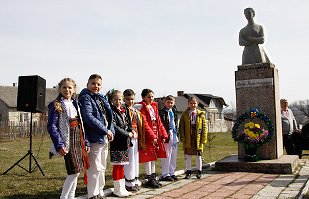 Літературно-історична година пам'яті з нагоди 75-ти роковин з дня смерті Ольги Кобилянської