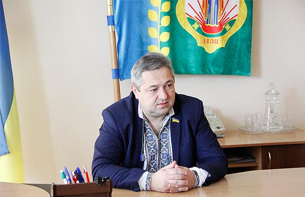 Григорій Ванзуряк: «Оптимальним є варіант ОТГ із 15-20 тисячами населення»