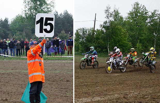 У Глибоці відбувся Четвертий етап кубку України з мотокросу (ФОТО)