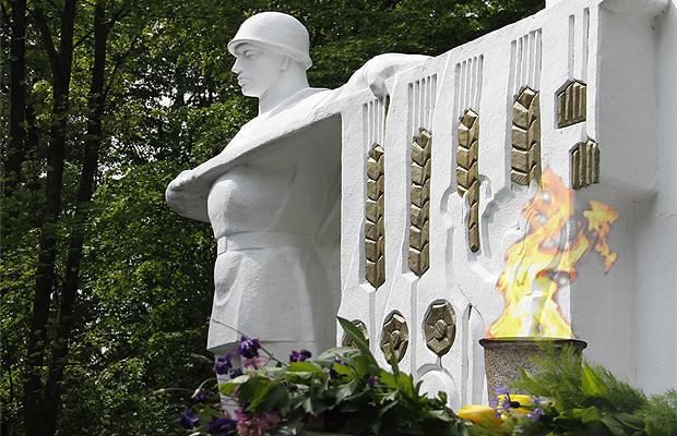 Звернення голови Глибоцької райдержадміністрації Георгія Придія з нагоди Дня скорботи і вшанування пам'яті жертв війни в Україні