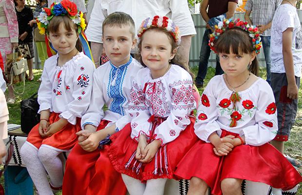 У селі Кам'янка відкрили новий дитсадок