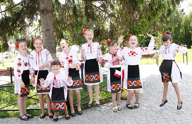 Свято дитинства: на Глибоччині відзначили День захисту дітей