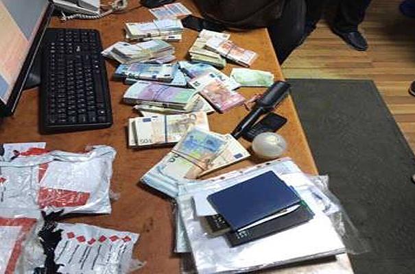 На Буковині СБУ перекрила рекордний канал незаконного виведення валюти з України