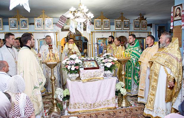 24 липня Православна Церква відзначає пам'ять святої рівноапостольної Ольги, великої княгині Київської