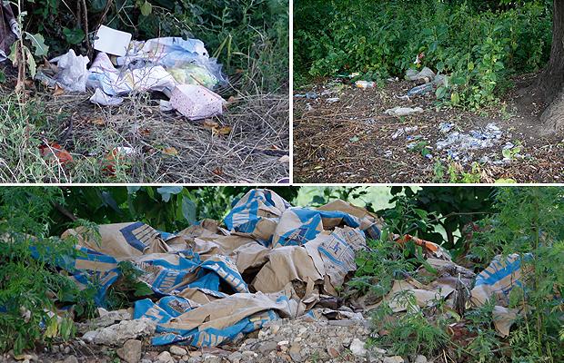 """Прагнемо до Європи, а сміття викидаємо повз урну: думка мешканців Глибоки щодо підвищення штрафів за викидання сміття """"повз смітник"""""""