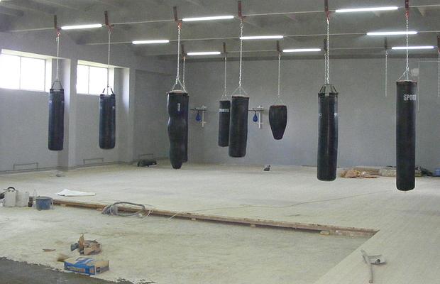 В Глибоцькому районі планують відкрити секцію боксу