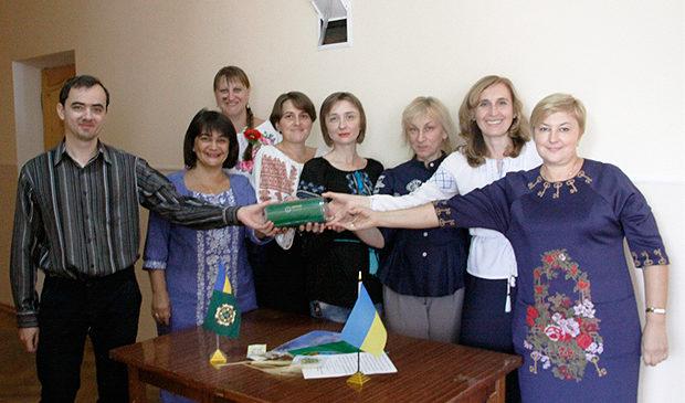 Державне казначейство до Дня Незалежності України відправило послання нащадкам