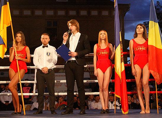 Великий вечір боксу відбувся у Глибоці в День Незалежності (ФОТО)