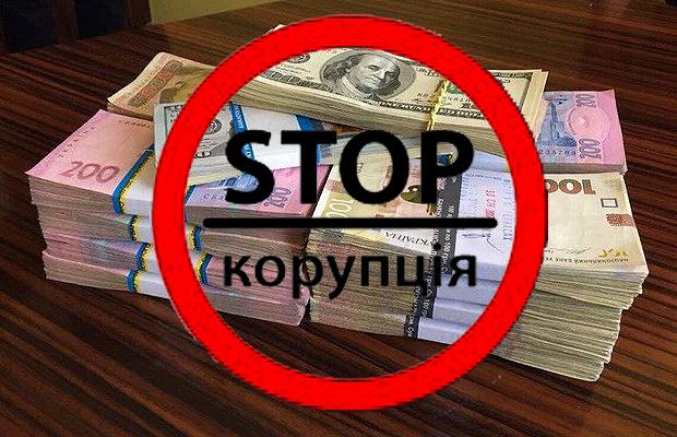 Глибоччан закликають повідомляти про факти корупції та зловживання з боку працівників ДСНС
