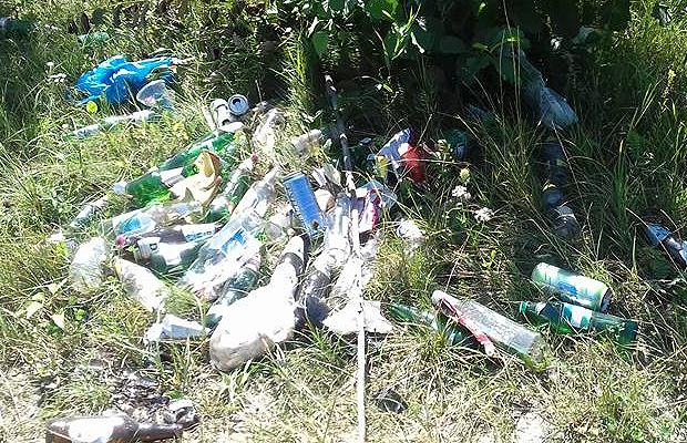 Чи допоможуть нові штрафи позбутися сміття?