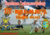 13-й тур Чемпіонату Глибоцького району з футболу