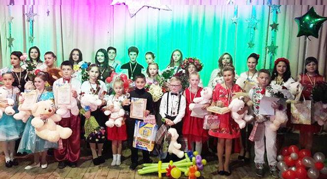 Завершився районний етап обласного фестивалю-конкурсу «Буковинська зіронька – 2017»