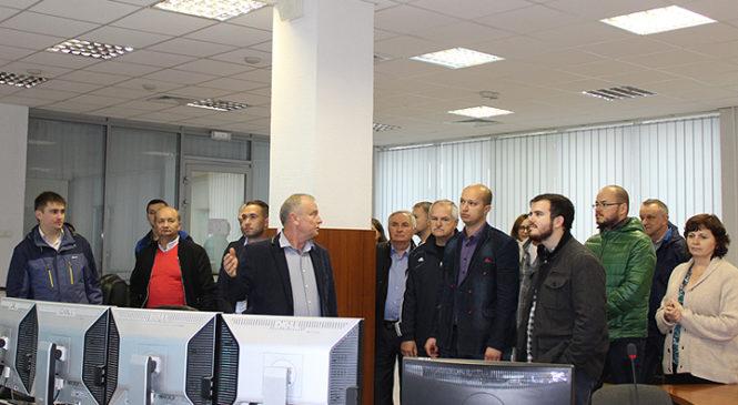 Делегація Глибоцької ОТГ взяла участь у святкуванні Днів Словаччини в Новодністровську