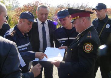 Робоча група контрольної перевірки працювала у Глибоцькому районі
