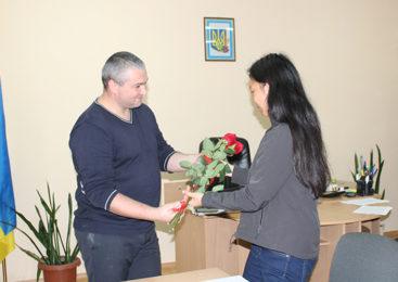 Колишній волонтер Корпусу Миру міс Сінді Вонг через 15 років знову повернулася в Глибоку