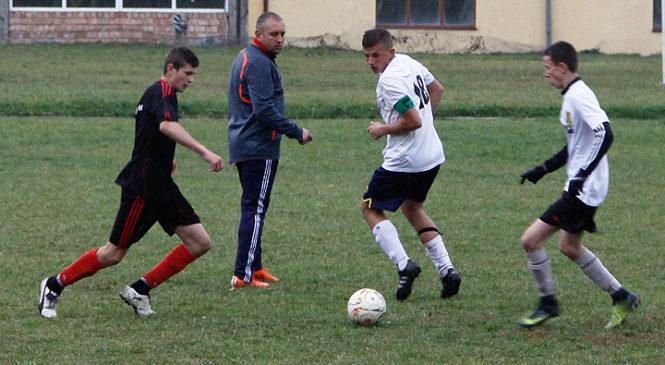 Фінал зони Чернівецької області з футболу серед школярів