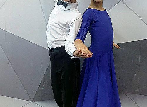 Яскрава перемога юних танцюристів із Глибоки