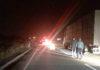 В Остриці насмерть збили пішохода