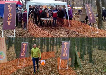 На Глибоччині відбувся перший старт міжнародних змагань зі спортивного орієнтування Host-Ost Bukovyna Rase