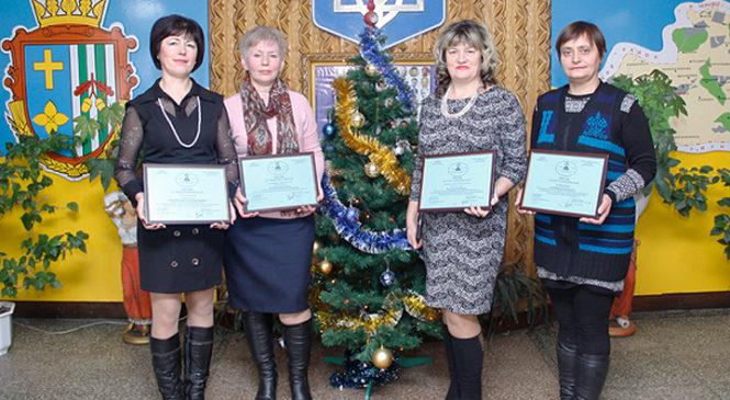 У Глибоці вручили щорічну премію імені Ольги Кобилянської