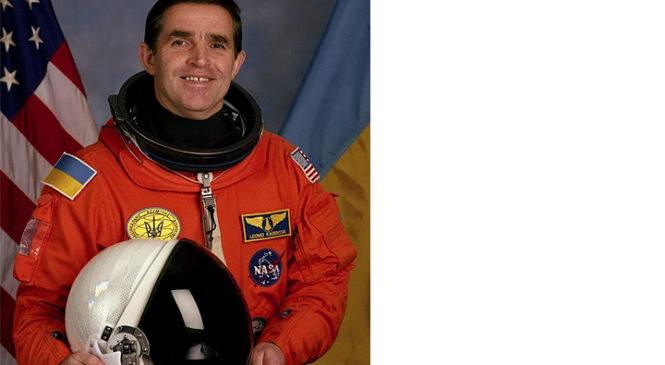 Несподівана смерть першого космонавта Незалежної України