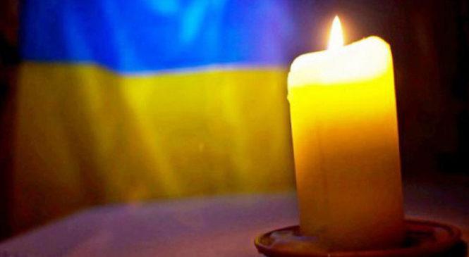 Глибоцький район втратив бійця у зоні АТО