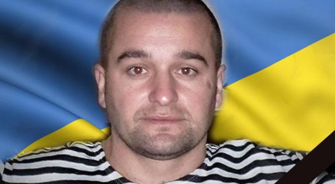 У Глибоцькому районі оголосили дні скорботи за загиблим воїном Володимиром Анадимбою