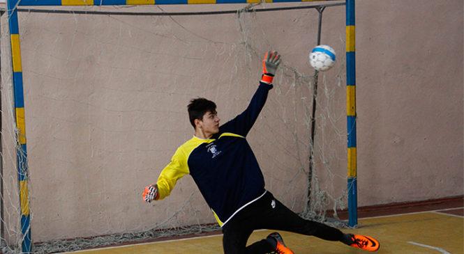 Зона футбольного турніру «FOOTBALL FOR KIDS» у Глибоці