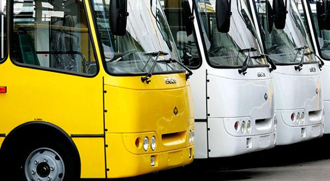 Пасажирські перевезення – актуальні проблеми