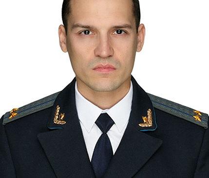 13 лютого Олег Пепелюк проведе особистий прийом громадян
