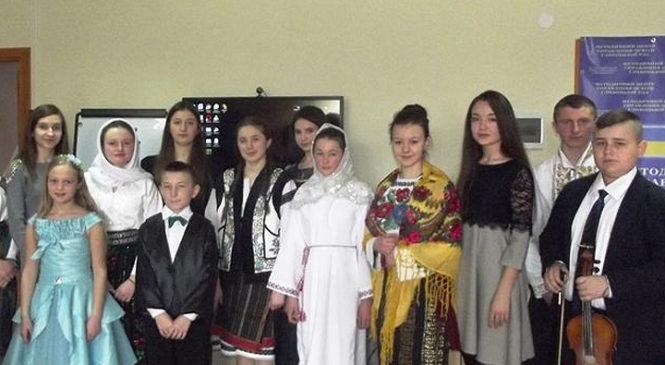 Конкурс читців творів Міхая Емінеску