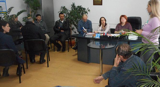 У Глибоцькому центрі зайнятості провели презентацію роботодавців