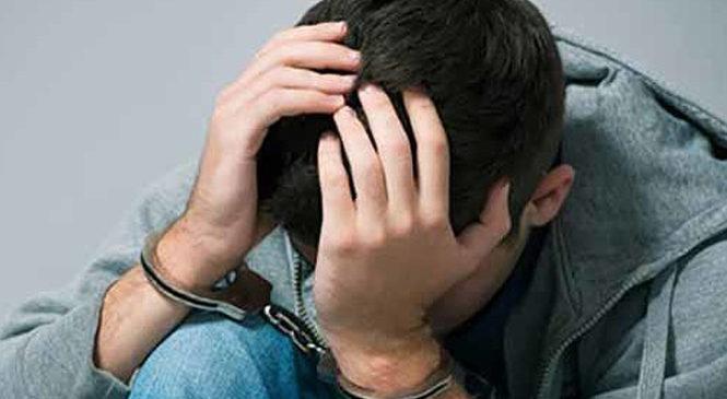 Профілактика злочинів серед неповнолітніх