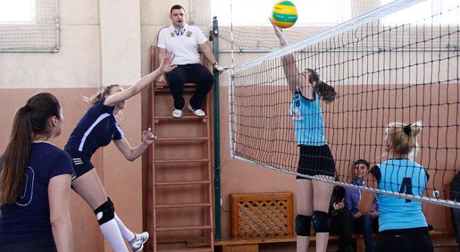 Глибоцька РДЮСШ приймає чемпіонат Чернівецької області з волейболу