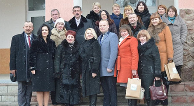 «Нова українська школа» вже діє