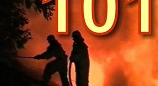 Впродовж тижня на Глибоччині сталося три пожежі
