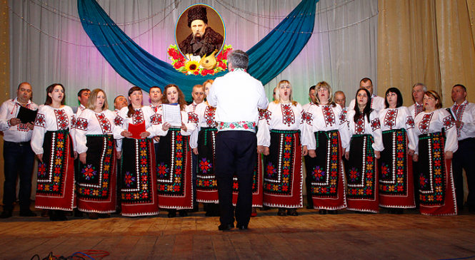 Тарас Шевченко – символ українського духу і волі