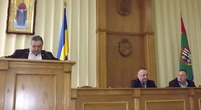 Відбулася нарада щодо територіального об'єднання громад Глибоцького району