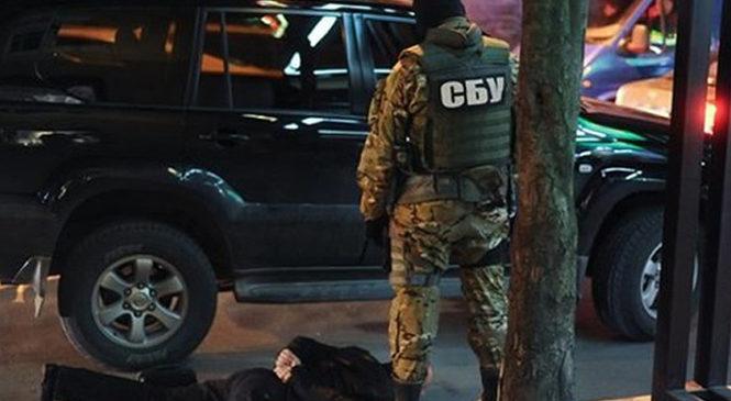 На Буковині СБУ затримала бойовика терористичної організації «ДНР»
