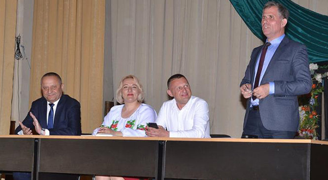 Культура Глибоччини ділилася професійним досвідом з учасниками обласного семінару