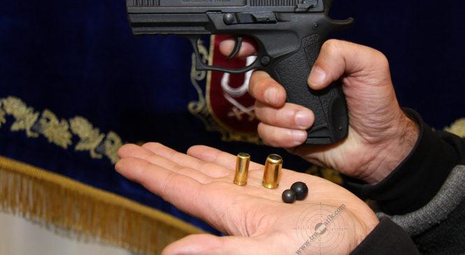Зброя –це сукупність технічних пристроїв та засобів