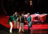 Заньківчани презентували комедію Миколи Гоголя «Ревізор» на фестивалі «Золоті оплески Буковини»