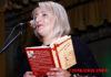 Творчий вечір та презентація першої поетичної збірки Олени Рєпіної «Усміхнися, жінко»