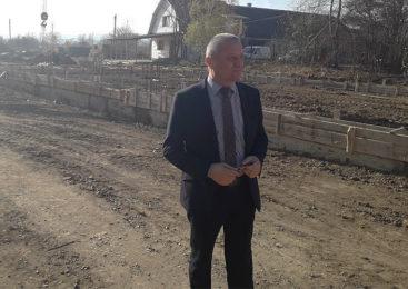 Голова Глибоцької РДА відвідав село Кам'янка