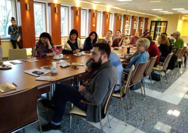 А як у них? Представники українських ОТГ переймали польський досвід публічних консультацій